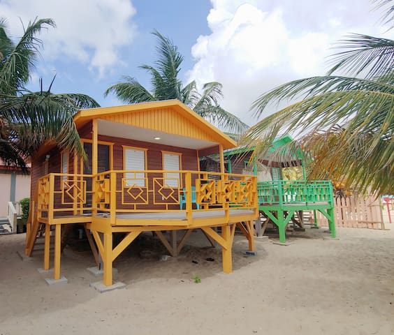 Cool Breeze Cabanas- Step into tranquility!