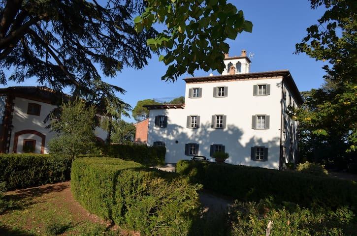 VILLA BACCI - Monte San Savino