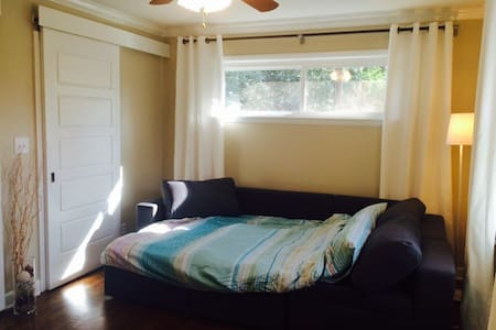 Great 1 BR with private bathroom! - Atlanta