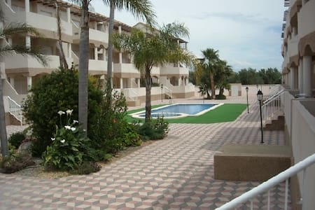 Well appointed apartment in Vinaros - Vinaroz