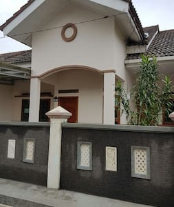 Rent per year for a family - bandar lampung