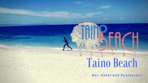 TAINO BEACH BAR.