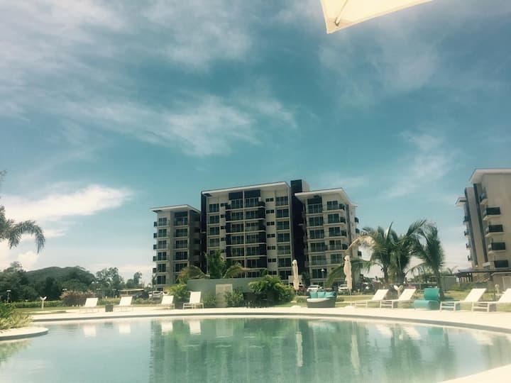 Punta chame, playa Caracol. Ph Ventanas del Mar 2
