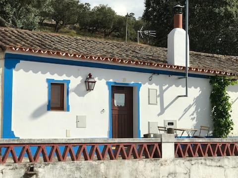 Casa Alqueive - Hyggelig rustikt hus i nærheten av Monsaraz