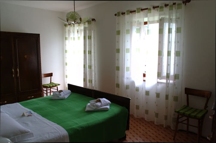 Anni '50 - Villar Pellice - Apartamento
