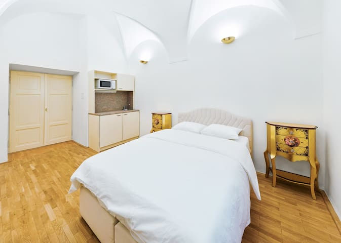 ★★★★★ iii Lastminute Luxury Old Town Apartment - Prague - Apartment