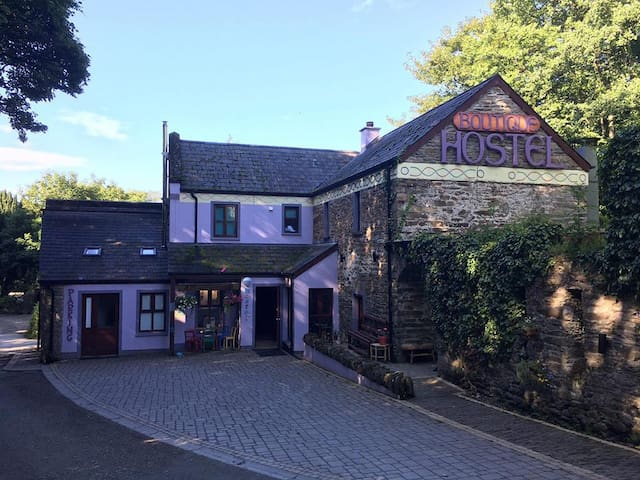 Charming & Unique Boutique Hostel