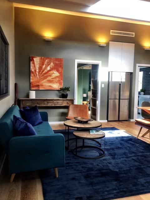 Apartment - Sydney city & harbour at the door
