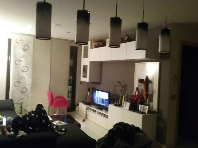 Habitation privada con mucha luz - Guissona - Haus