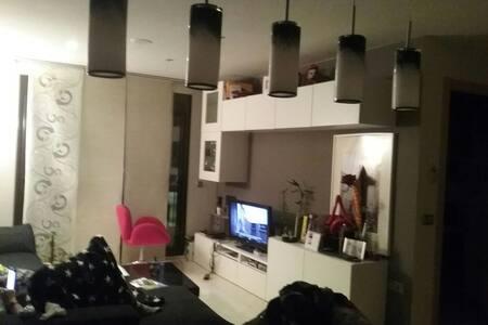 Habitation privada con mucha luz - Guissona - Ev