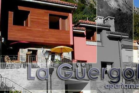 Apartamentos La Guergola - Pola de Somiedo