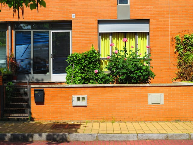 Detached house in Valladolid city. VUT 47-69