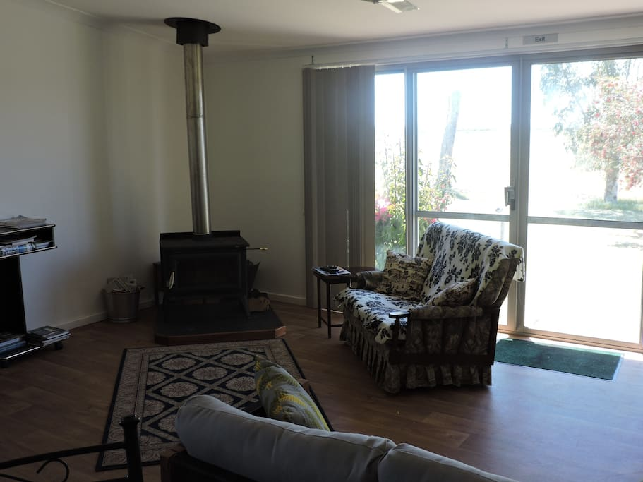 Lounge / TV