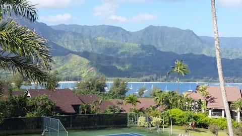 Hanalei Bay RESORT 2311, $1M Amazing PanoramicView