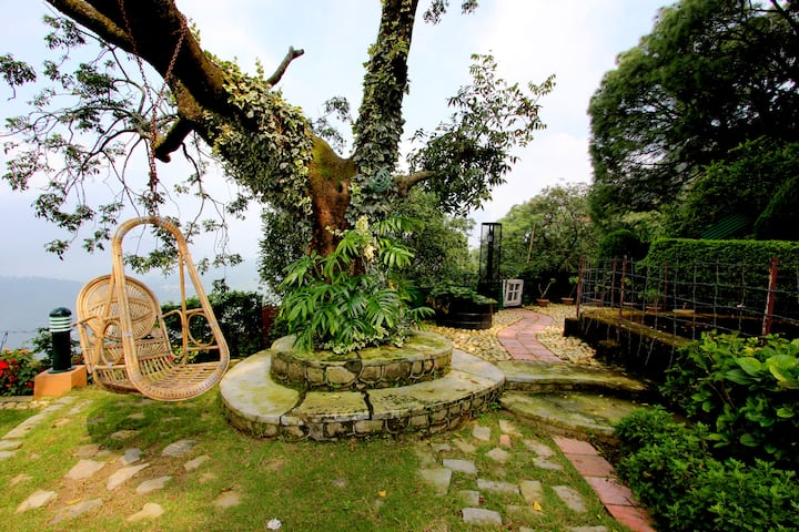 6 Room Homestead Villas | Kasauli
