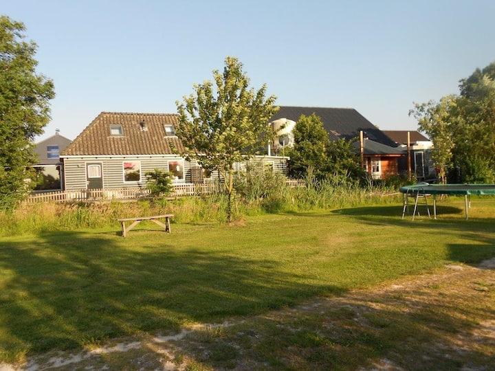 Huisje Volendam