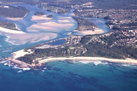 Your Private Escape - Nambucca Heads - Hospedaria