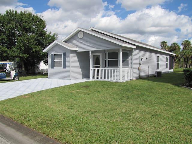 TGO Villa Rentals, Titusville. Florida - Titusville - Maison