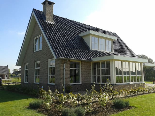 Luxury, comfortable countryhouse, Veluwe area - Voorthuizen