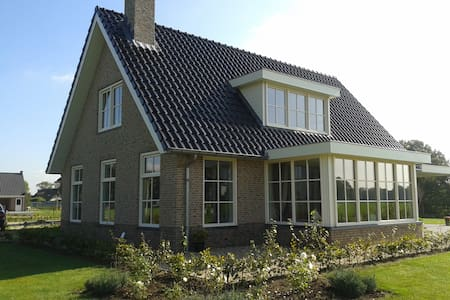 Luxury, comfortable countryhouse, Veluwe area - Voorthuizen - Villa