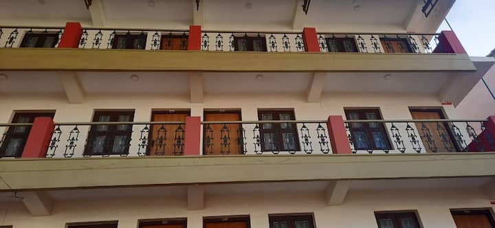 Budget Hotel in Ooty