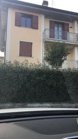 Splendida Villetta - San Cesario Sul Panaro - Ev