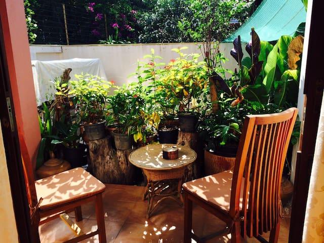 Rent me :-) / Miet mich :-) - Ko Samui - House