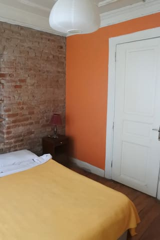 Cute flat in the center of Istanbul ! (Z) - Beyoğlu - Apartemen