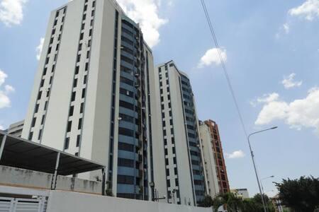 Apto de 3 Habitaciones en Maracay