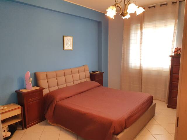 Trinacria holiday apartment