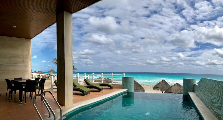 Prime Three Bedroom Beach Villa