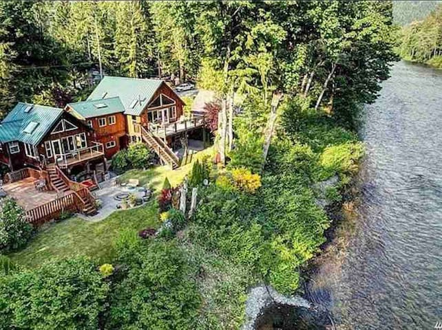 MCW River Front Retreat