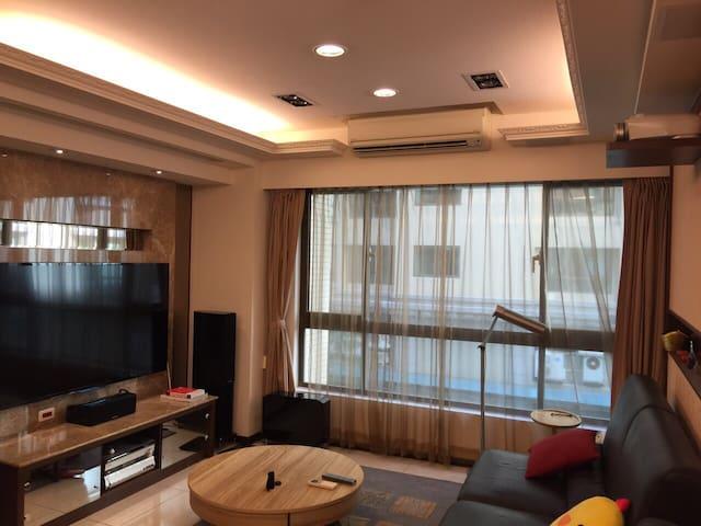 公寓民宿(含接機至民宿)MITSUI OUTLET PARK 林口