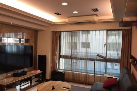 公寓民宿(含接機至民宿)MITSUI OUTLET PARK 林口 - Linkou District - Apartment