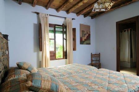 La Morera - Aroche