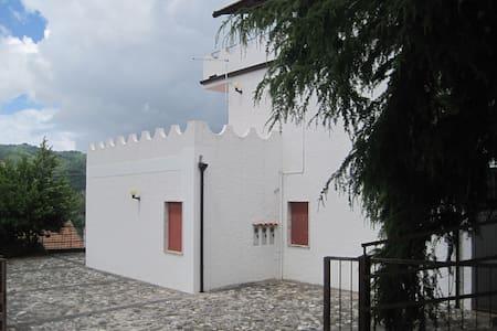 Appartamento panoramico a Rivello - Prato