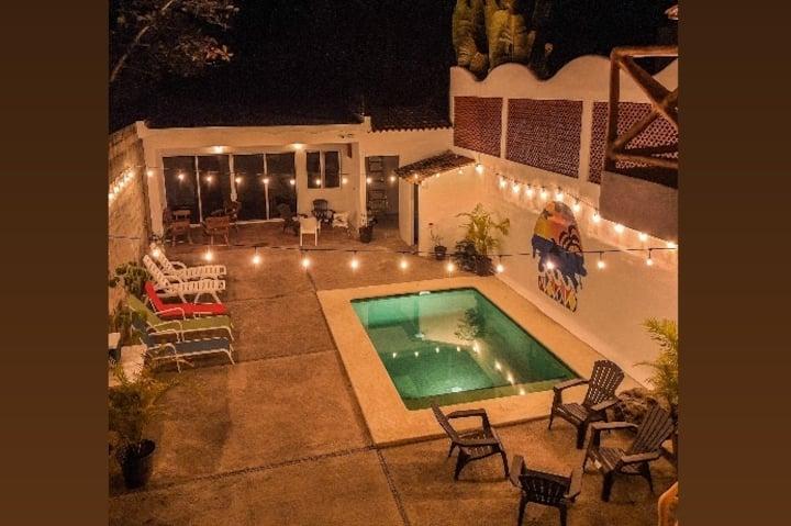 Casa Sayulita Luna