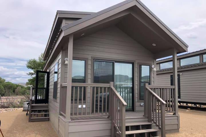 Cottage Cabin 317