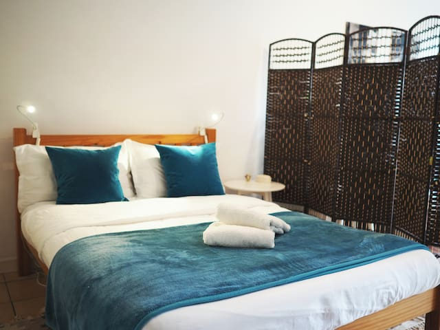 Cosy and bright - 10 min away from Oxford street