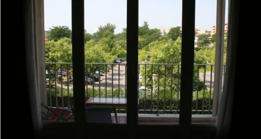 Bel apt dans résidence calme proche centre ville - Montpellier - Appartement en résidence