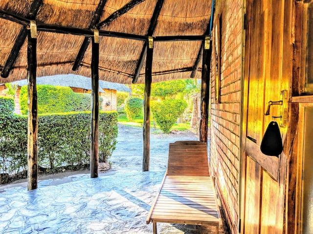 Hidden Gem in the heart of Bulawayo - Lion Lodge