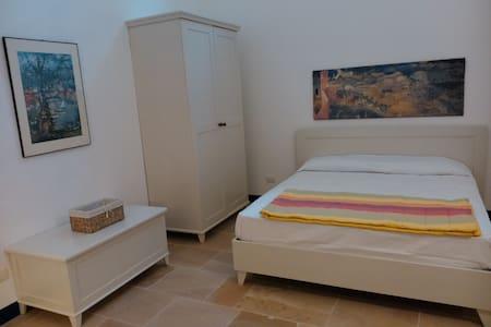 FENISIA guest house XVIII secolo (alloggio deluxe) - Campi Salentina