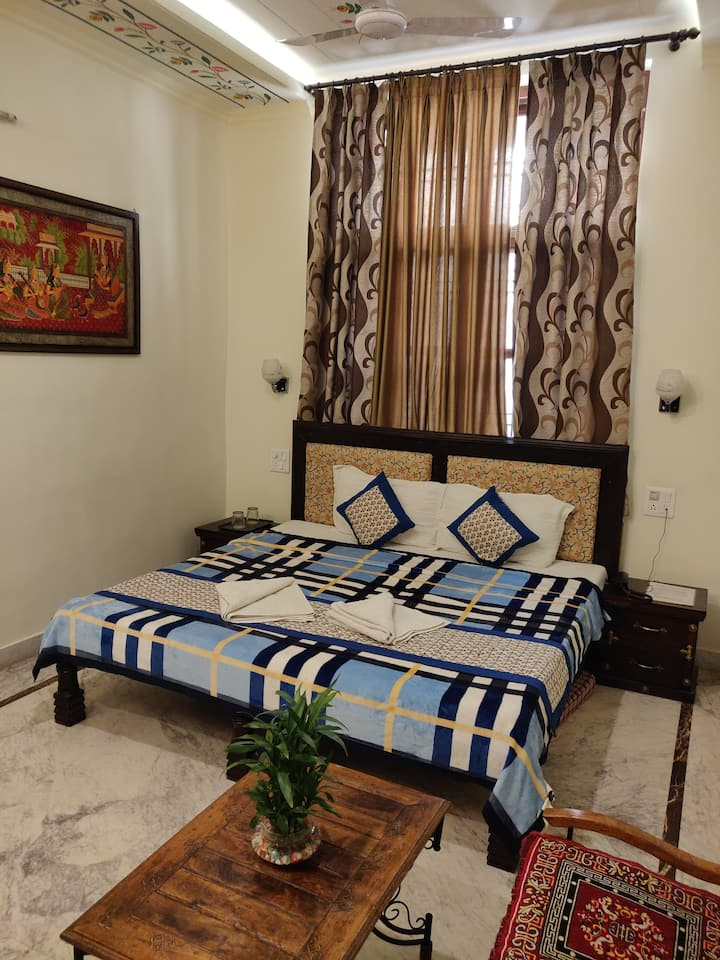 THE HAVELI , A HOME STAY  (C SCHEME) (1 ROOM)