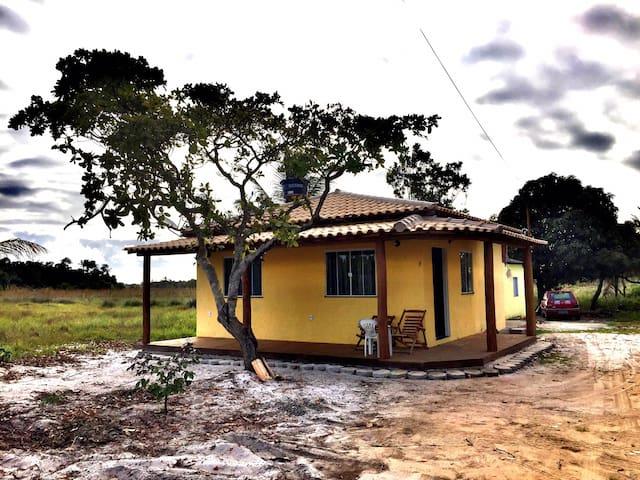 Storm House Barra Grande