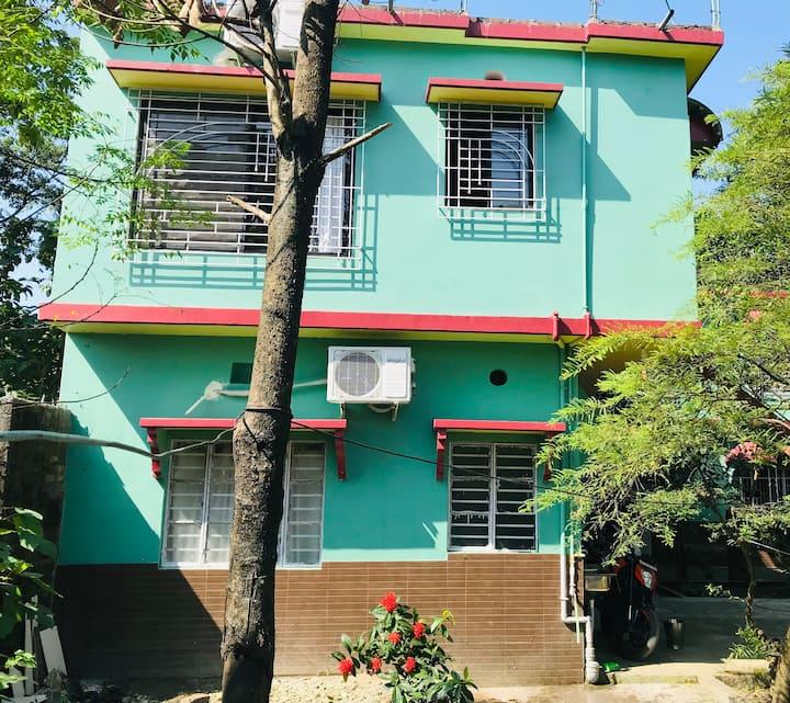 2BR DUPLEX HOUSE, A SERVICED RESIDENCY