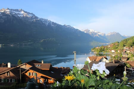 Panoramastudio Lake of Brienz - Oberried am Brienzersee