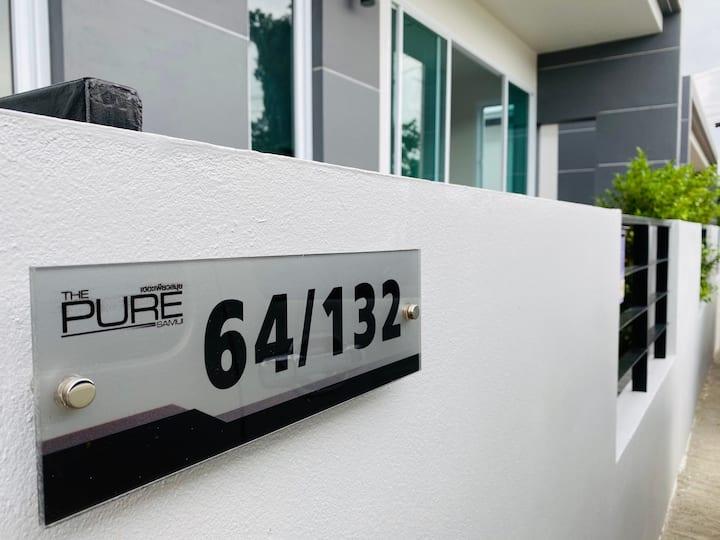 Paul's Home 1