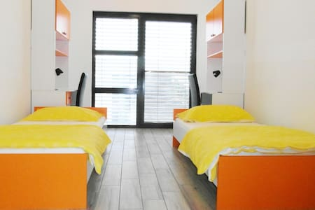 New and pleasant room close to Koper - Bertoki