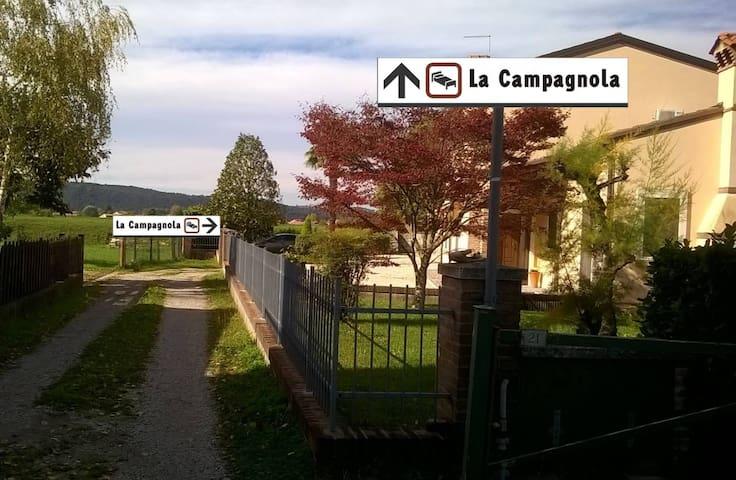 Ecco La Campagnola