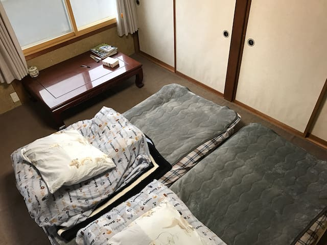 A quiet place to stay Rm1 - Shiojiri-shi - Ev